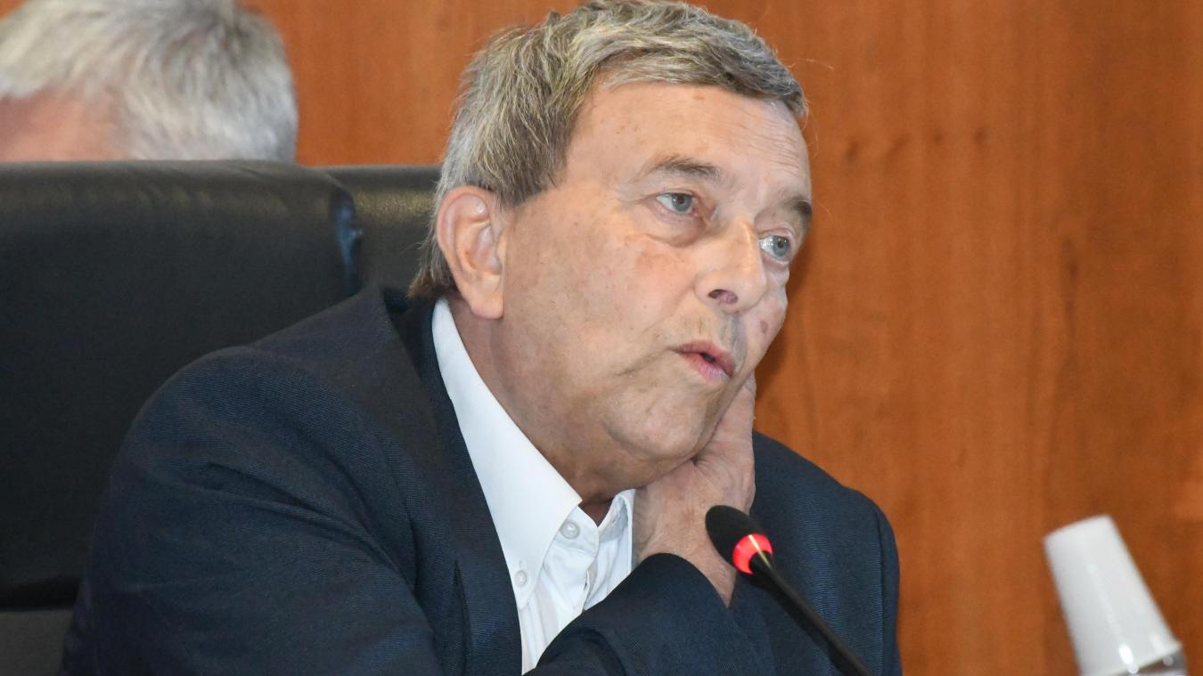 Municipales 2020: Jean-Pierre Clicq reste en tête à Saint-Pol-sur-Mer