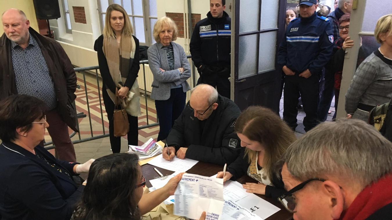 Municipales 2020: Les résultats d'Aire-sur-la-Lys en direct