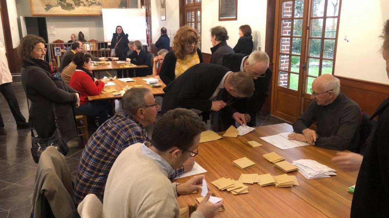Municipales 2020 : Jérôme Darques est réélu avec beaucoup d'avance