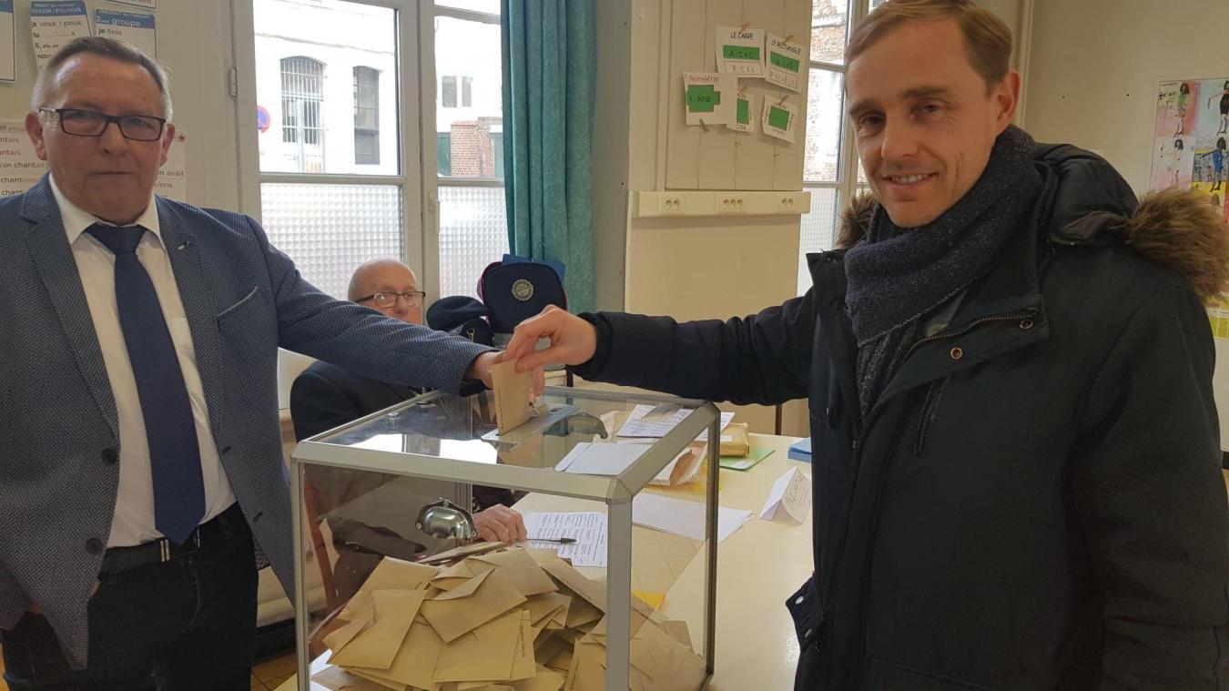 Municipales 2020 : trois maires élus dès le premier tour
