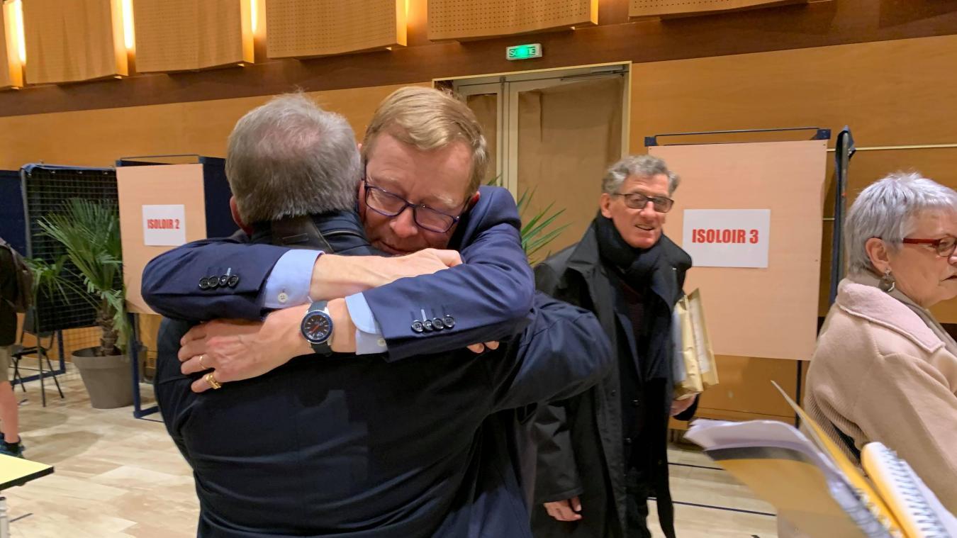 Municipales 2020 : Jean-Pierre Bataille aura deux oppositions