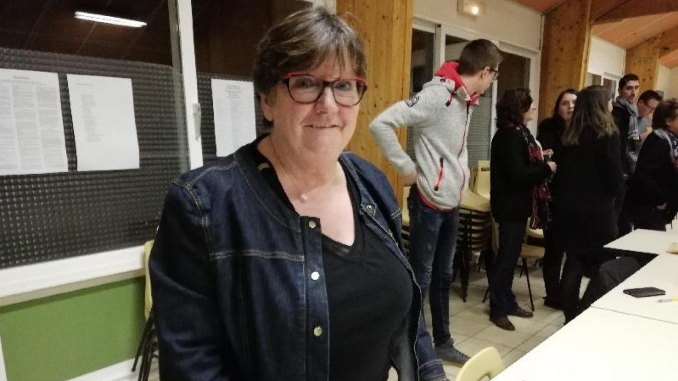 Municipales 2020: la liste de Laurence Barrois élue à Wemaers-Cappel