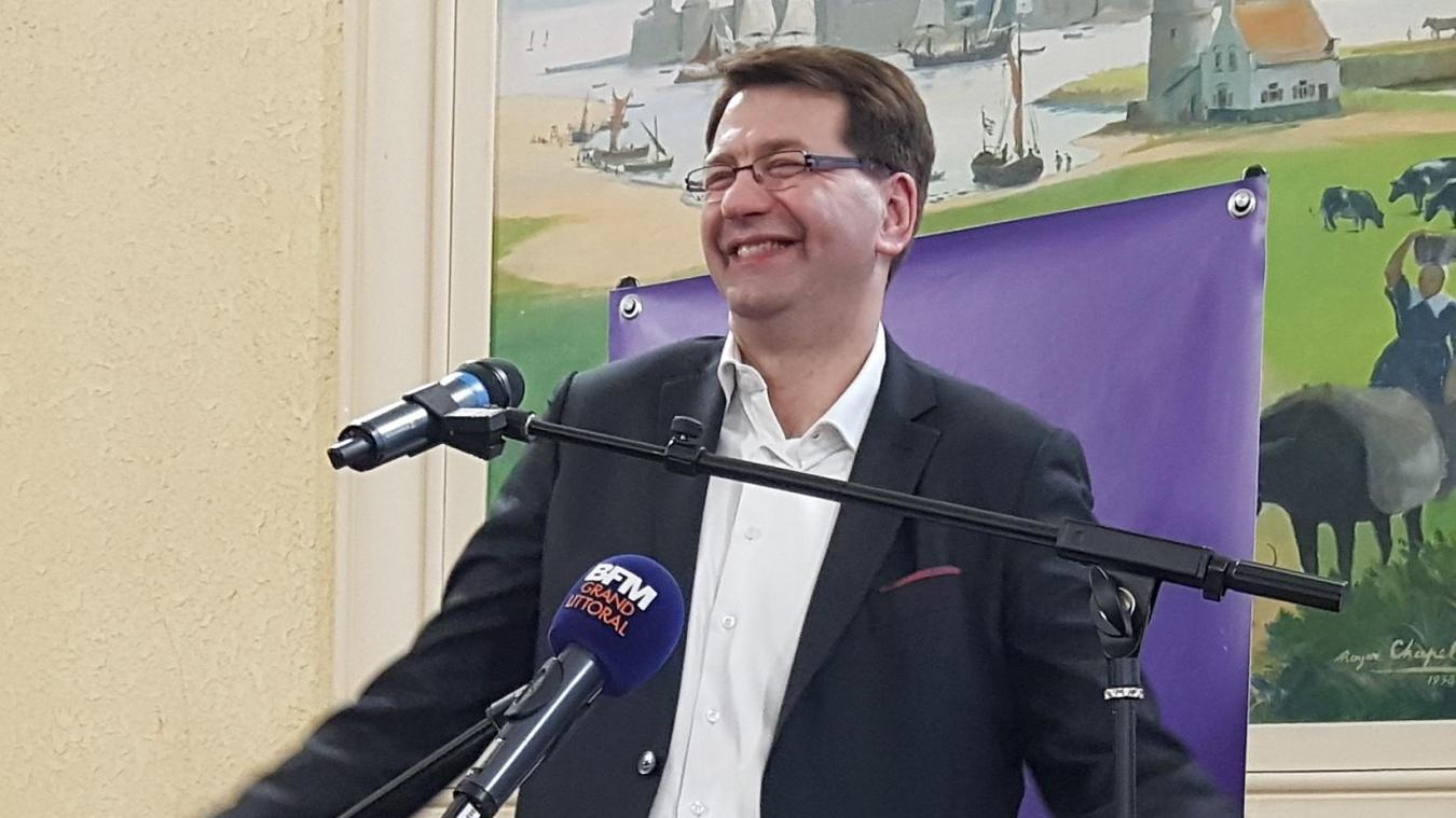 Patrice Vergriete a été réélu, sans trop de surprise, dès le premier tour avec 64 % des voix. Si un tel scrutin était attendu, il est à souligner que c'est la première fois qu'un maire enregistre un tel score à Dunkerque.