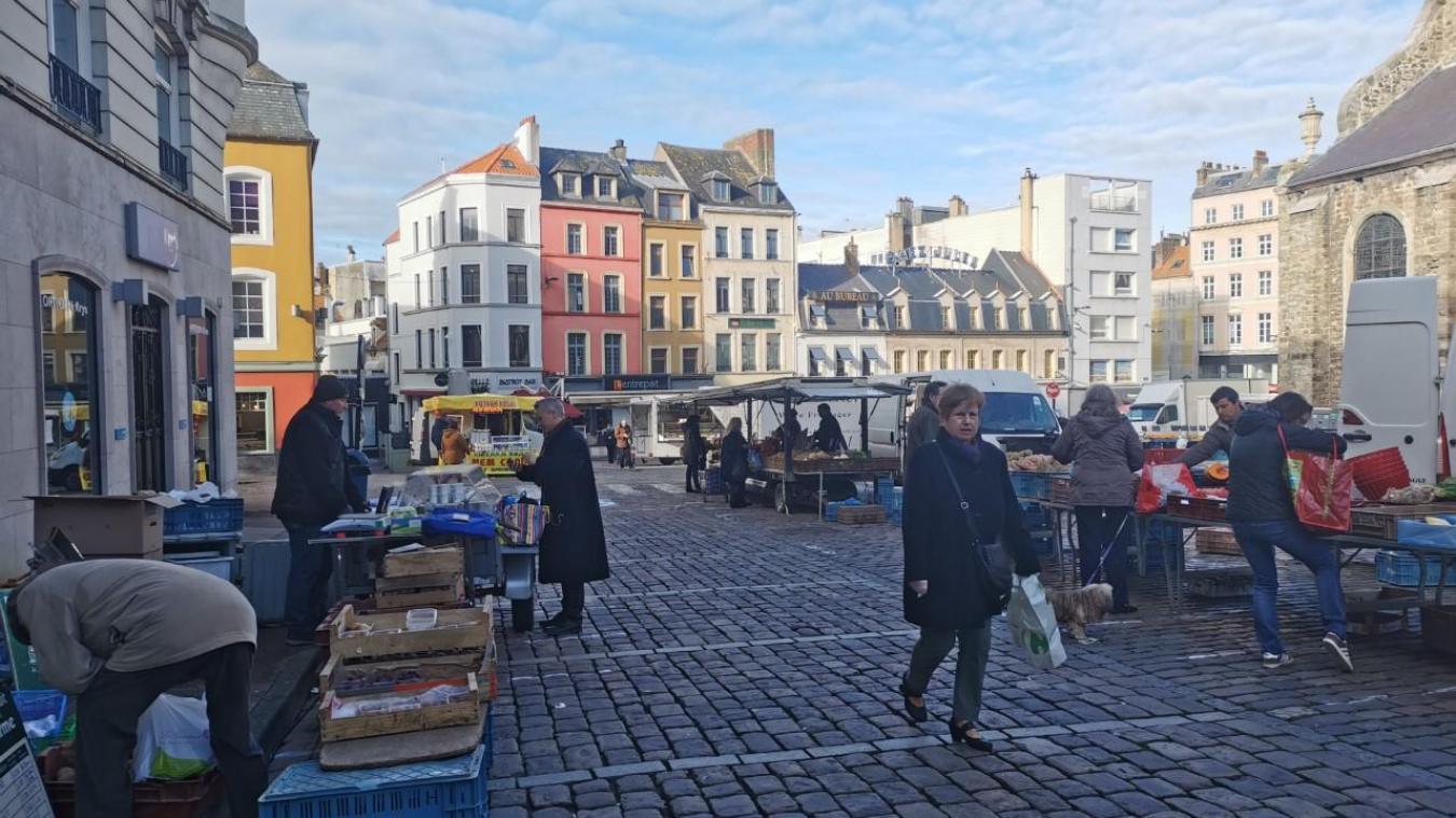 Marchés : ces communes du Boulonnais qui ont obtenu une dérogation