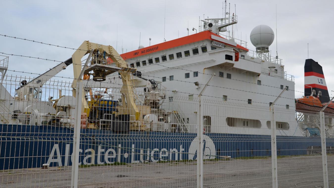 Les activités de marine et de maintenance vont se poursuivrent.