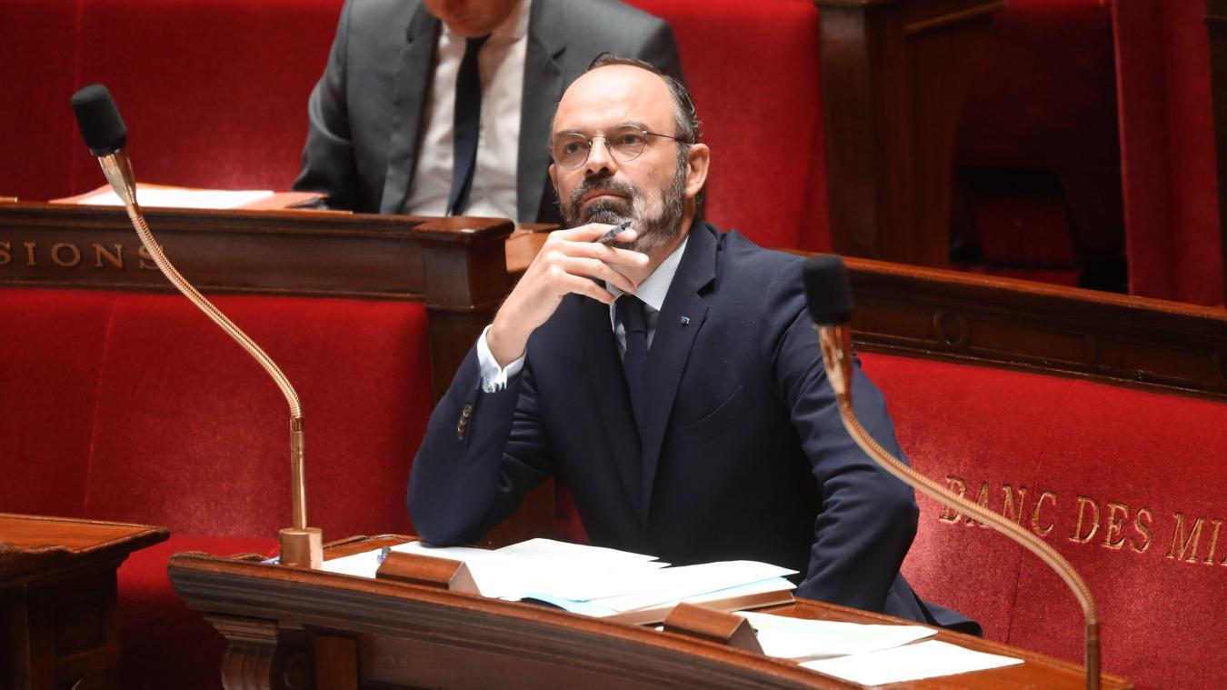 Coronavirus : Philippe annonce le report des conseils municipaux pour élire les maires