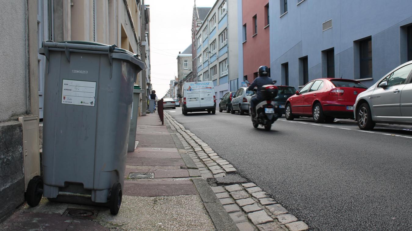 Coronavirus: comment se passe la collecte des déchets sur le Calaisis ?