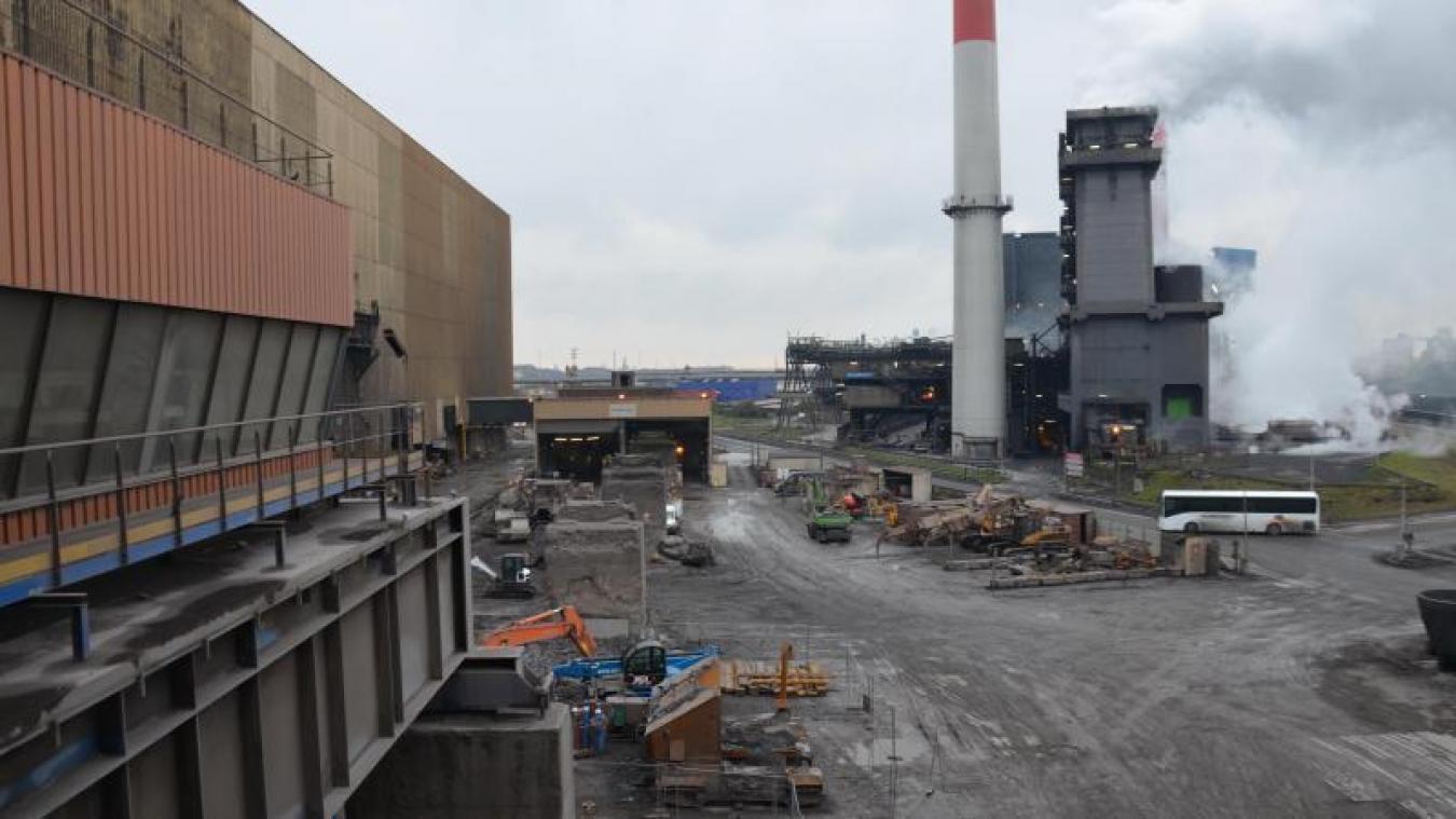 L'Union des industries et métiers de la métallurgie Flandre maritime (UIMM) a réalisé un état des lieux des difficultés rencontrées par les entreprises du Dunkerquois. (Illustration)