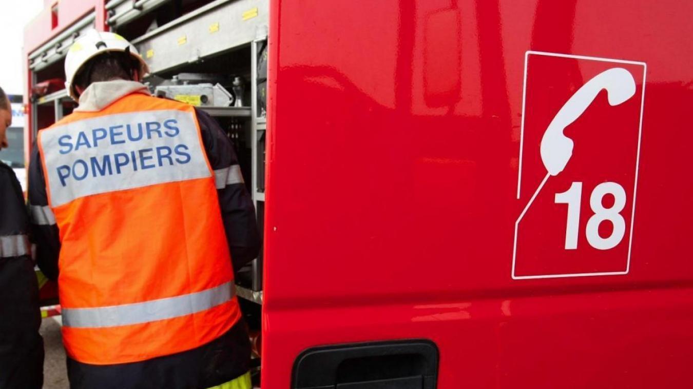 Les sapeurs pompiers de Berck sont intervenus rue de Montreuil à Verton ce samedi 21 mars pour une rixe familiale.