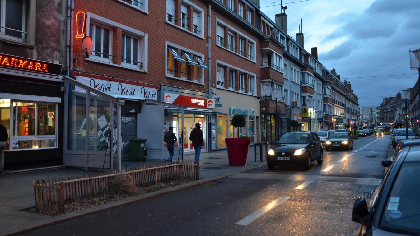 Vers un couvre-feu imposé par la mairie — Confinement à Nice