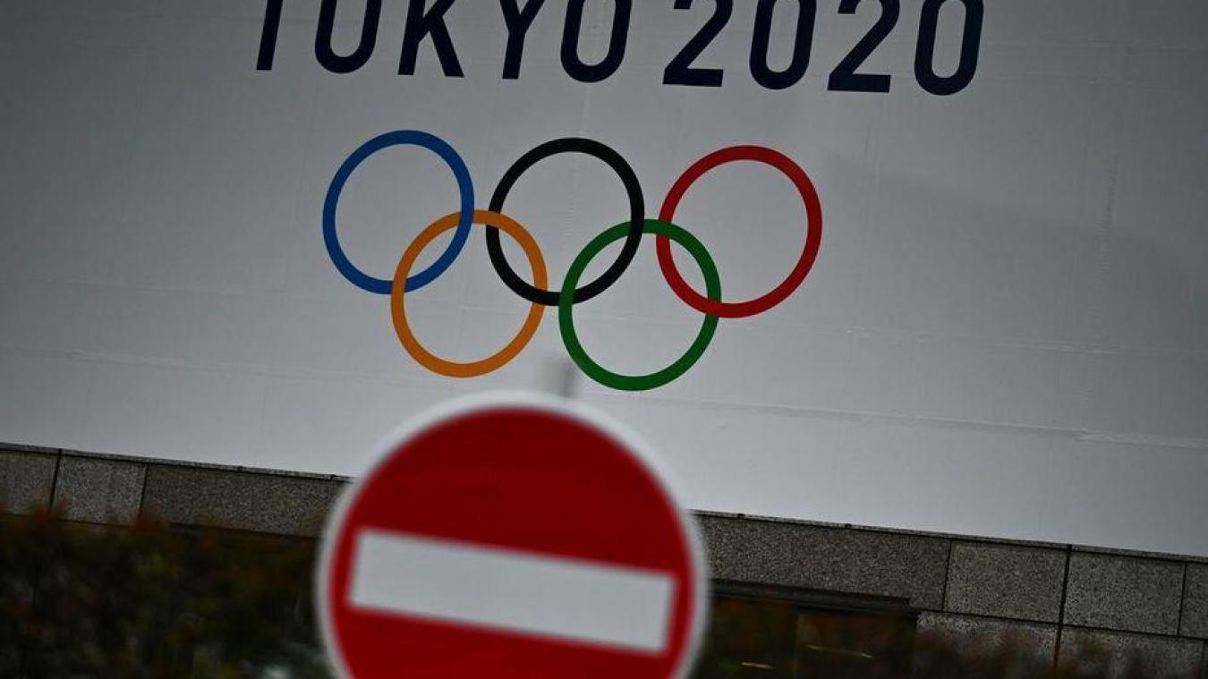 Pour le CIO, les Jeux Olympiques «ne peuvent se tenir en juillet»