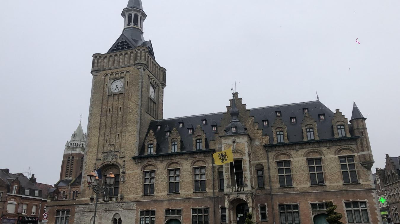 La ville de Bailleul instaure le premier couvre-feu de Flandre