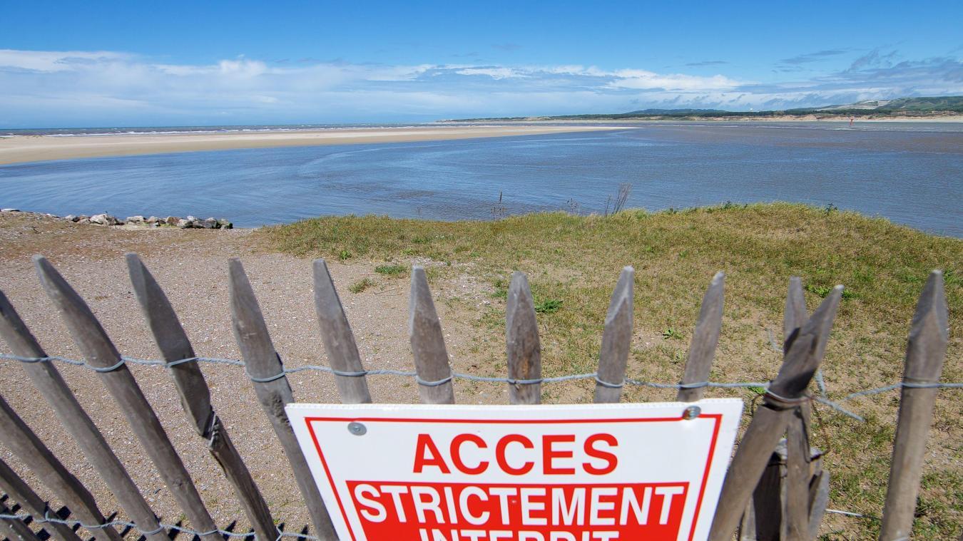 Montreuillois : plusieurs sites naturels fermés au public