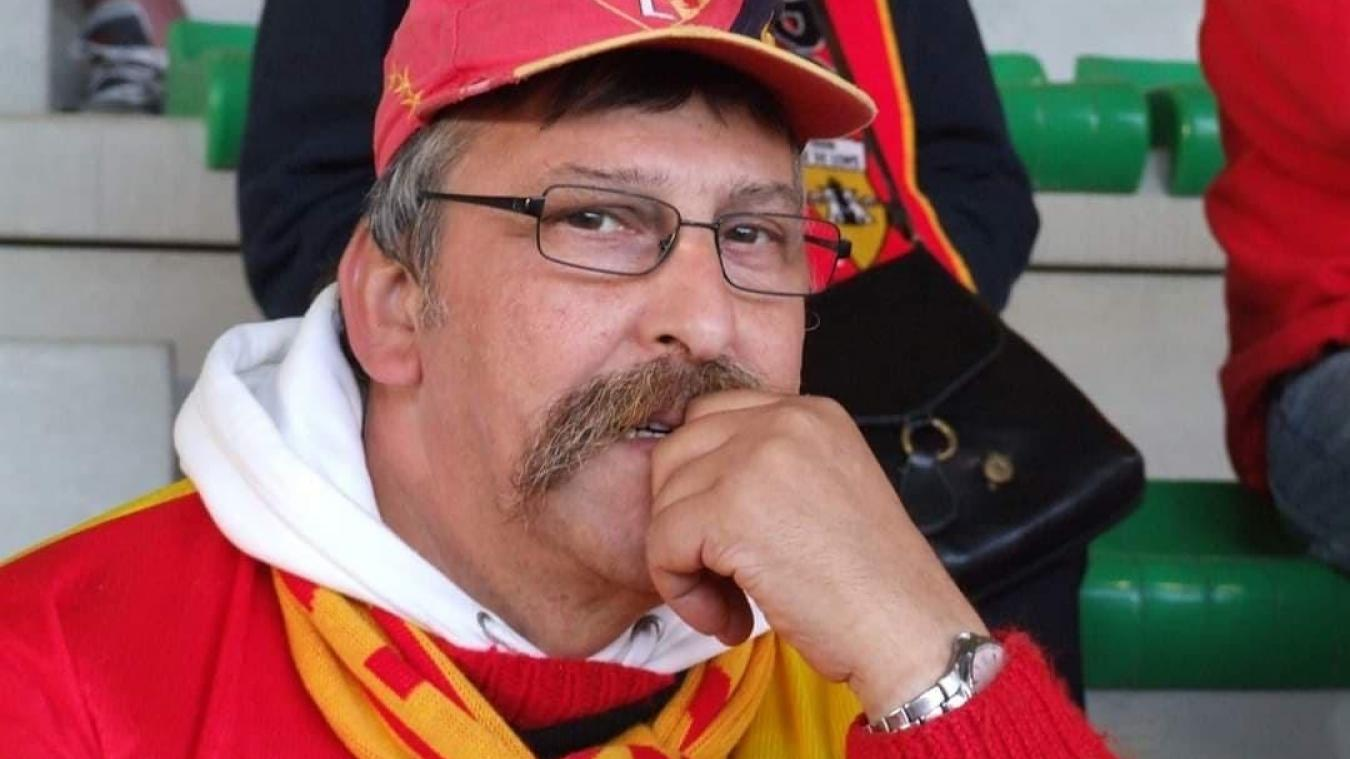 Bernard Devlieger avait 65 ans. Il sera inhumé à Cucq ce vendredi 27 mars dans la plus strcte intimité familiale.
