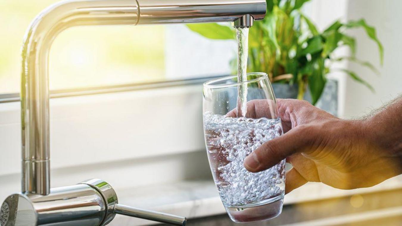 Le Syndicat de l'eau du Dunkerquois souhaite rassurer et encourager les habitants à boire de l'eau du robinet.