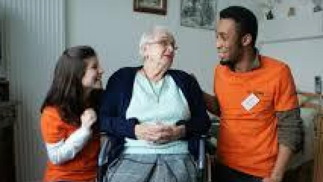 Le Centre communal d'action sociale de Bergues recense les personnes isolées