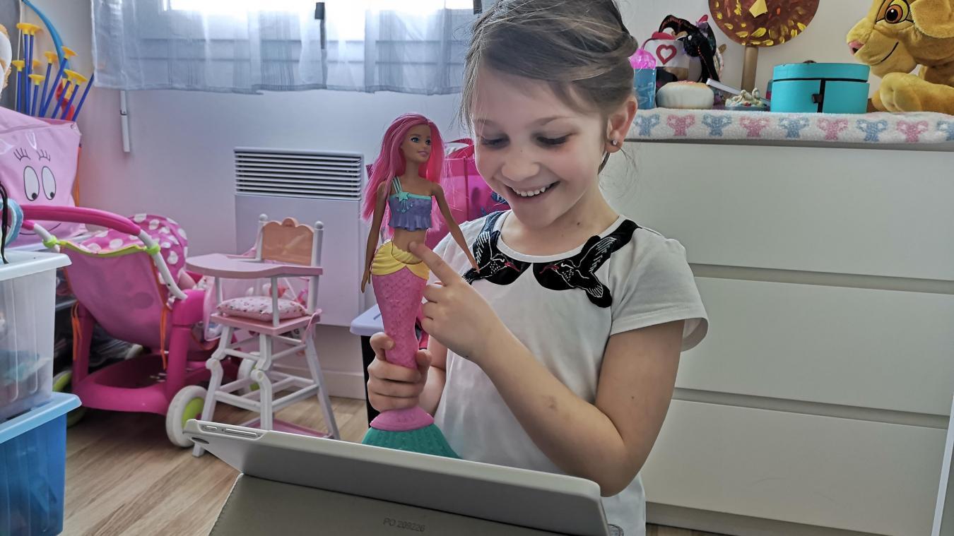 Le Web est plein de ressources inattendues. Votre enfant trépigne pour voir ses copains  ? Vive le mode visio  !