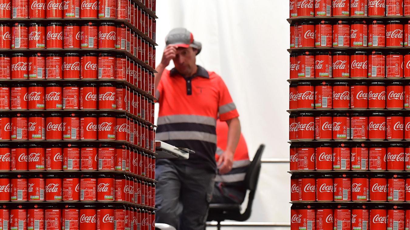 Coca-Cola salue l'engagement de ses salariés mobilisés dans le contexte difficile de la crise du Covid-19.