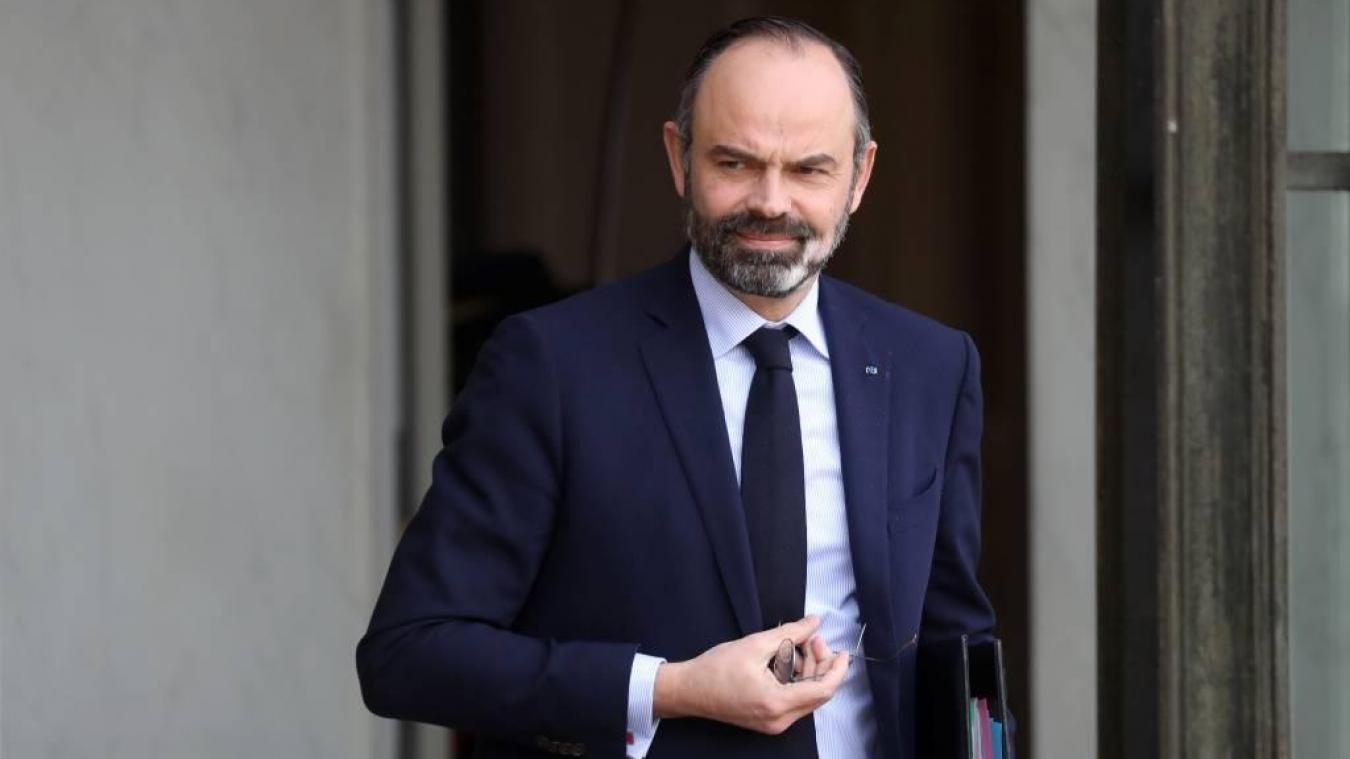 Édouard Philippe: « Une vague extrêmement élevée » de coronavirus arrive dans les Hauts-de-France