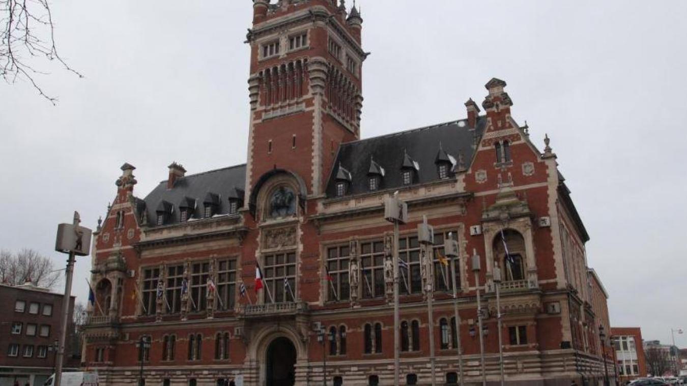 La Ville de Dunkerque met en place un dispositif avec le CCAS.