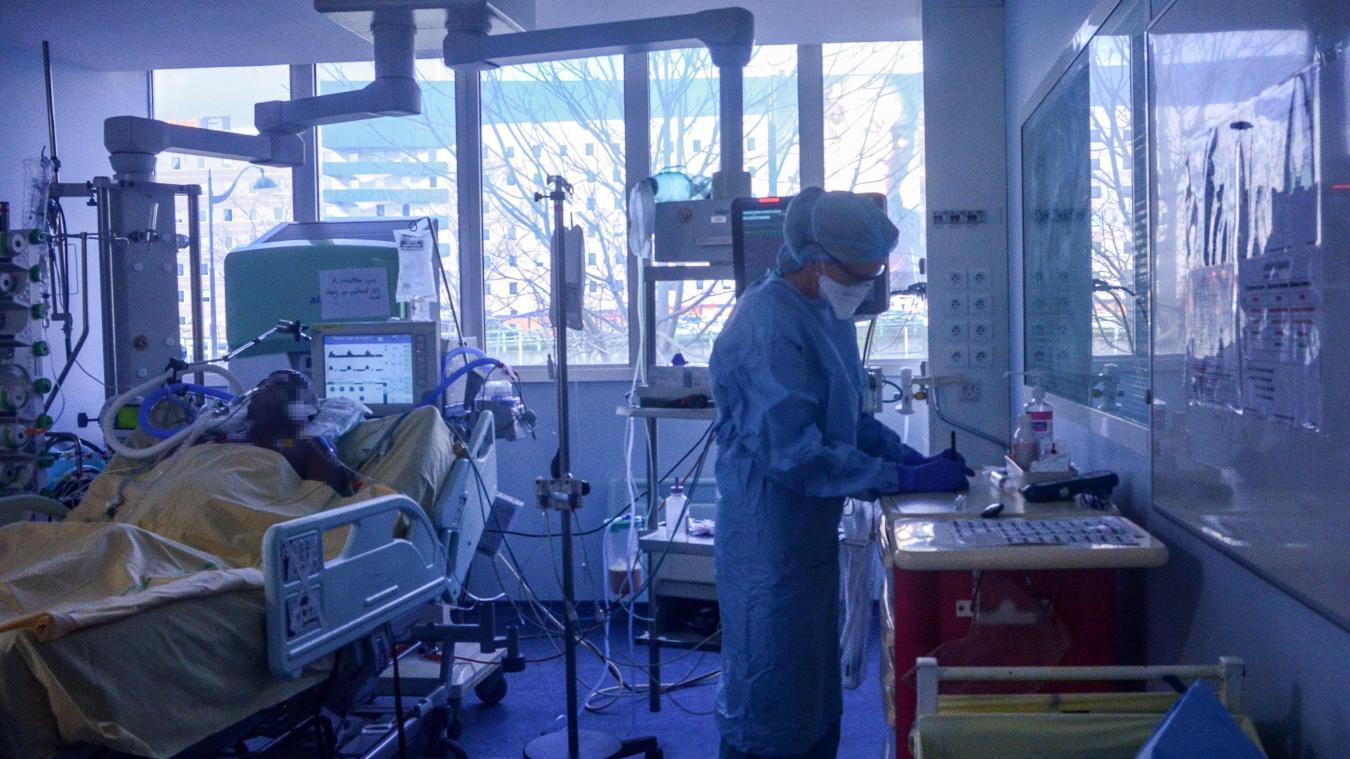 Covid-19 en Artois : 9 morts recensés dans les hôpitaux