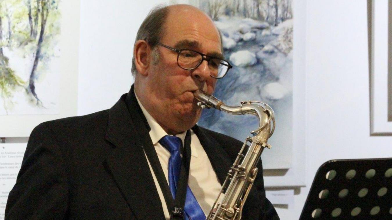 La dernière prestation de Bernard Podevin à Sangatte remonte au 4 décembre 2019.