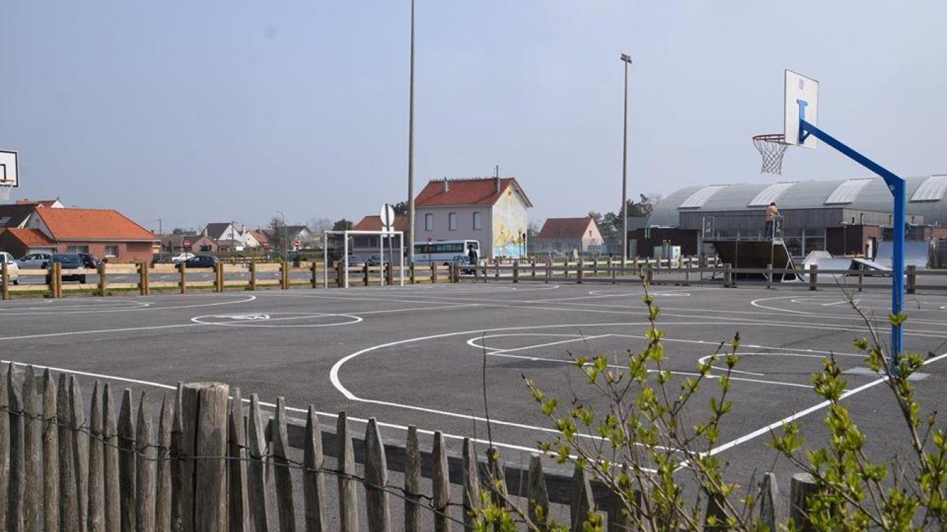 Les parcs de la station sont fermés jusqu'à nouvel ordre.