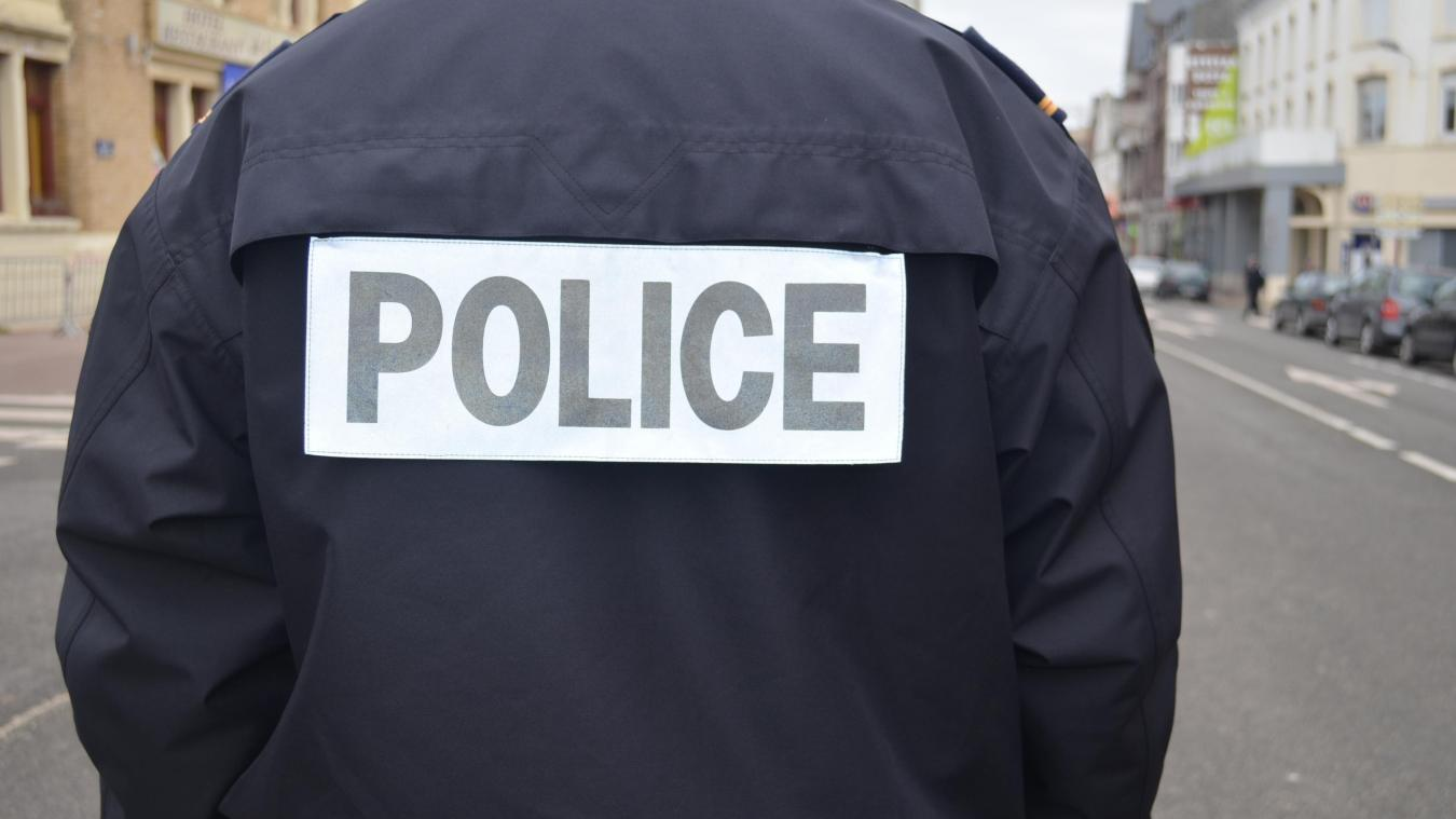 Le syndicat Alliance Police Nationale lance un appel pour obtenir des masques