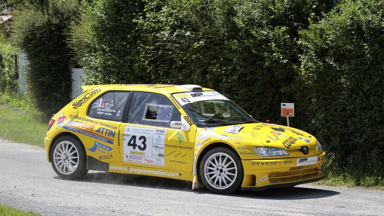 Le Rallye du Marquenterre n'aura pas lieu