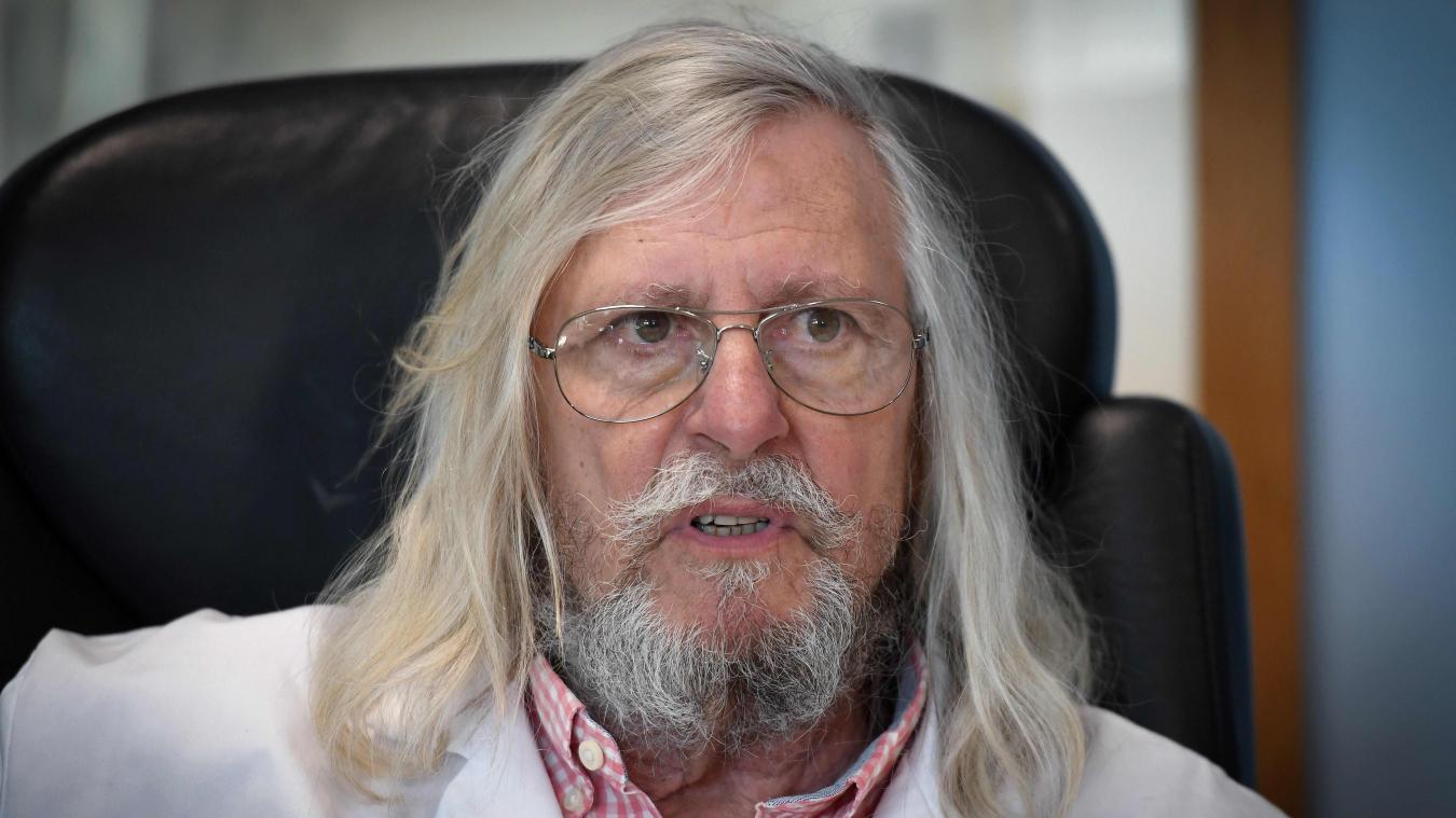 Une vaste étude pour «clore le débat» sur la chloroquine