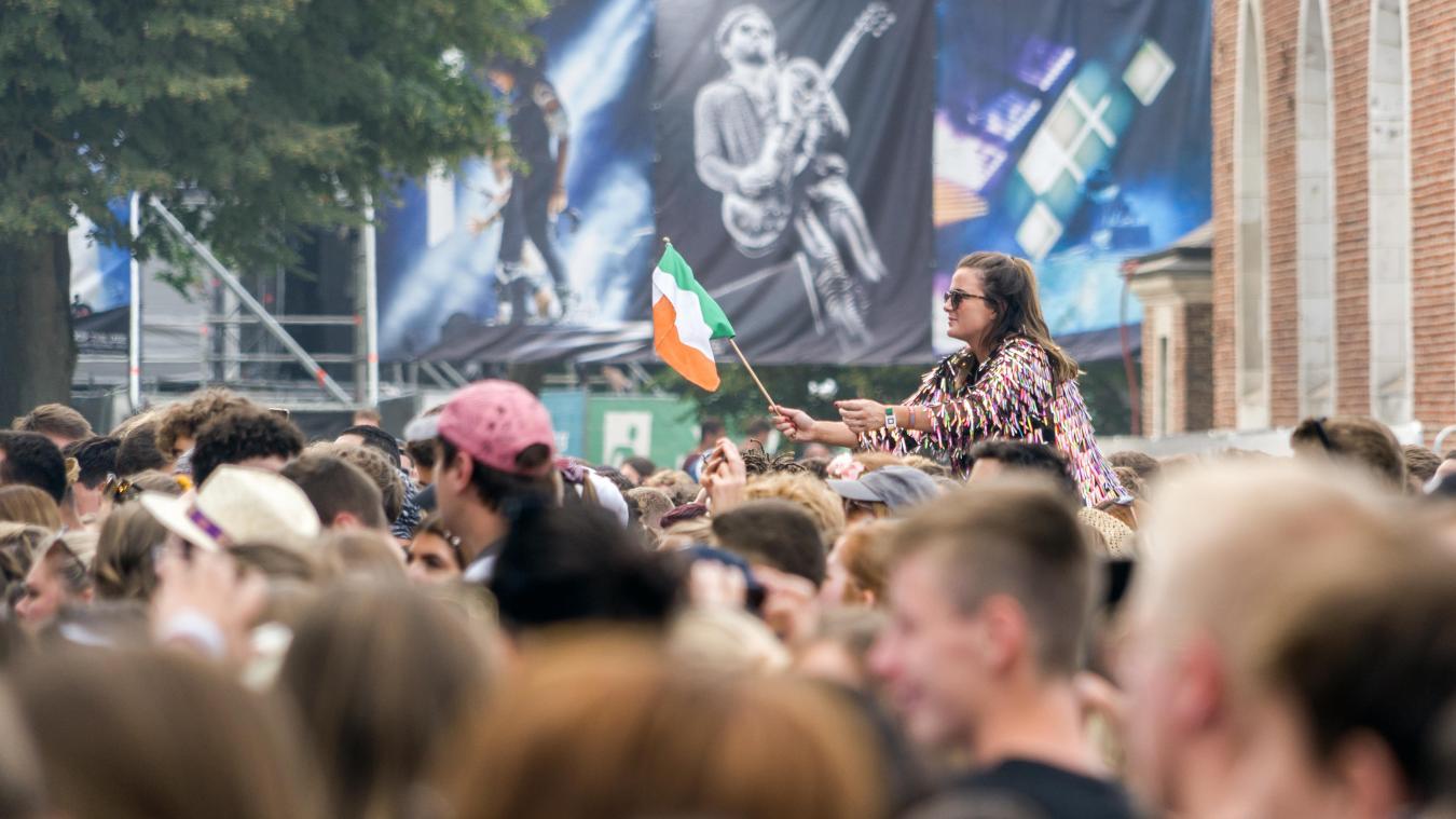 Pour l'heure, aucune décision n'est prise quant à la tenue du festival arrageois organisé  par LiveNation.