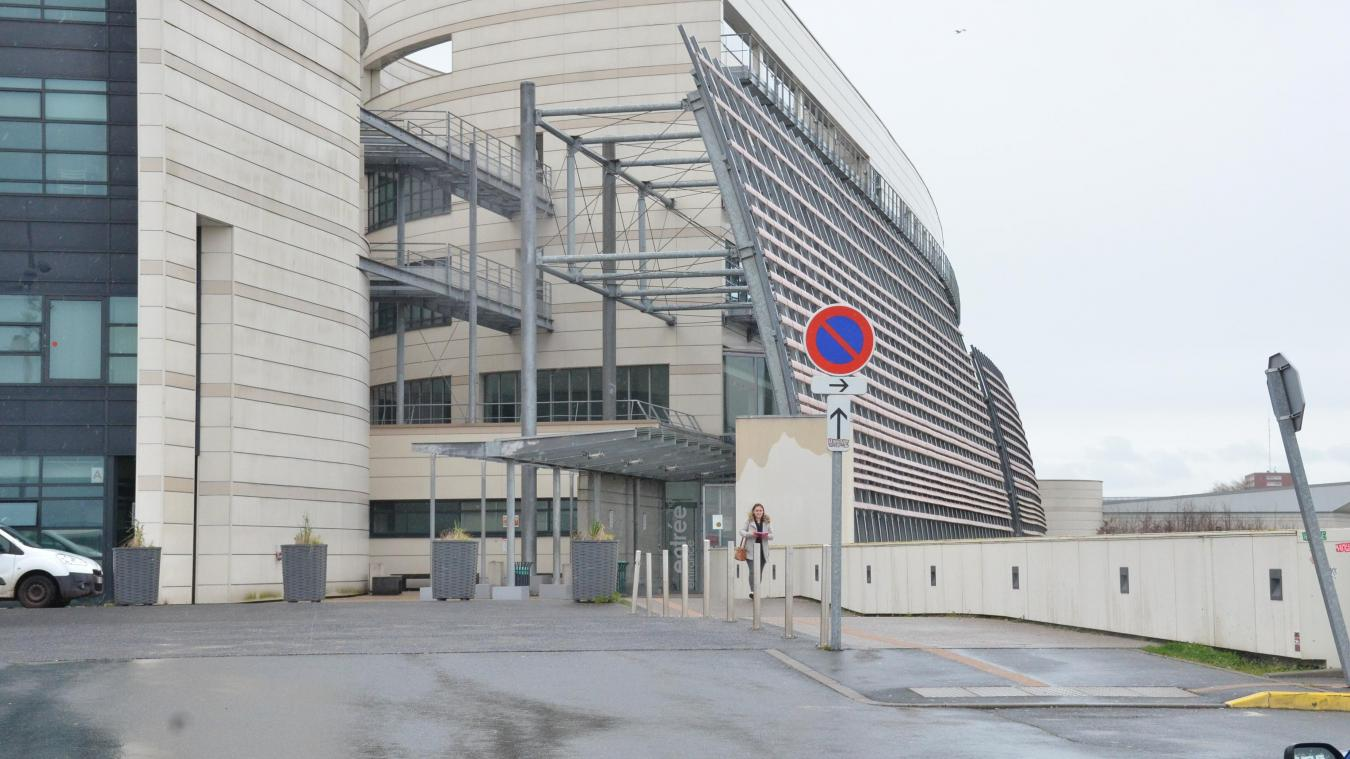 Coronavirus: un décès au centre hospitalier de Calais