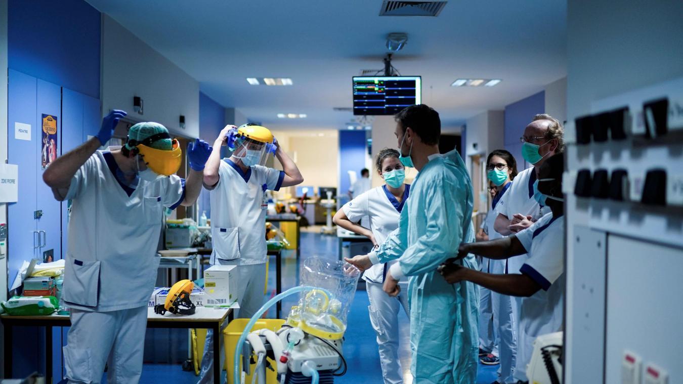 Coronavirus : 280 décès au total dans les Hauts-de-France, dont 66 dans le Nord et 19 dans le Pas-de-Calais