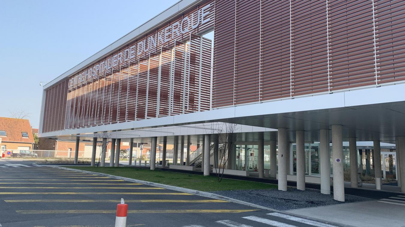 La dame de 78 ans a été conduite au Centre hospitalier de Dunkerque le mardi 31 mars. Elle est décédée dès le lendemain et un scanner a révélé qu'il s'agissait du coronavirus.