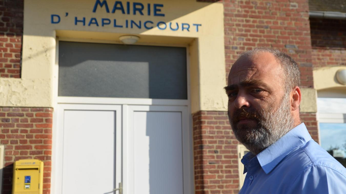 Journal de confinement des Arrageois: Michel, maire d'Haplincourt (épisode 3)