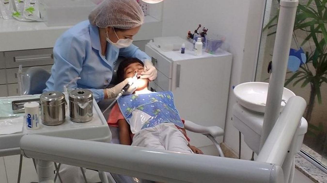 Les abcès dentaires et la pulpite, plus communément appelée rage de dents, font partie des maux traités en urgence. (Archives)