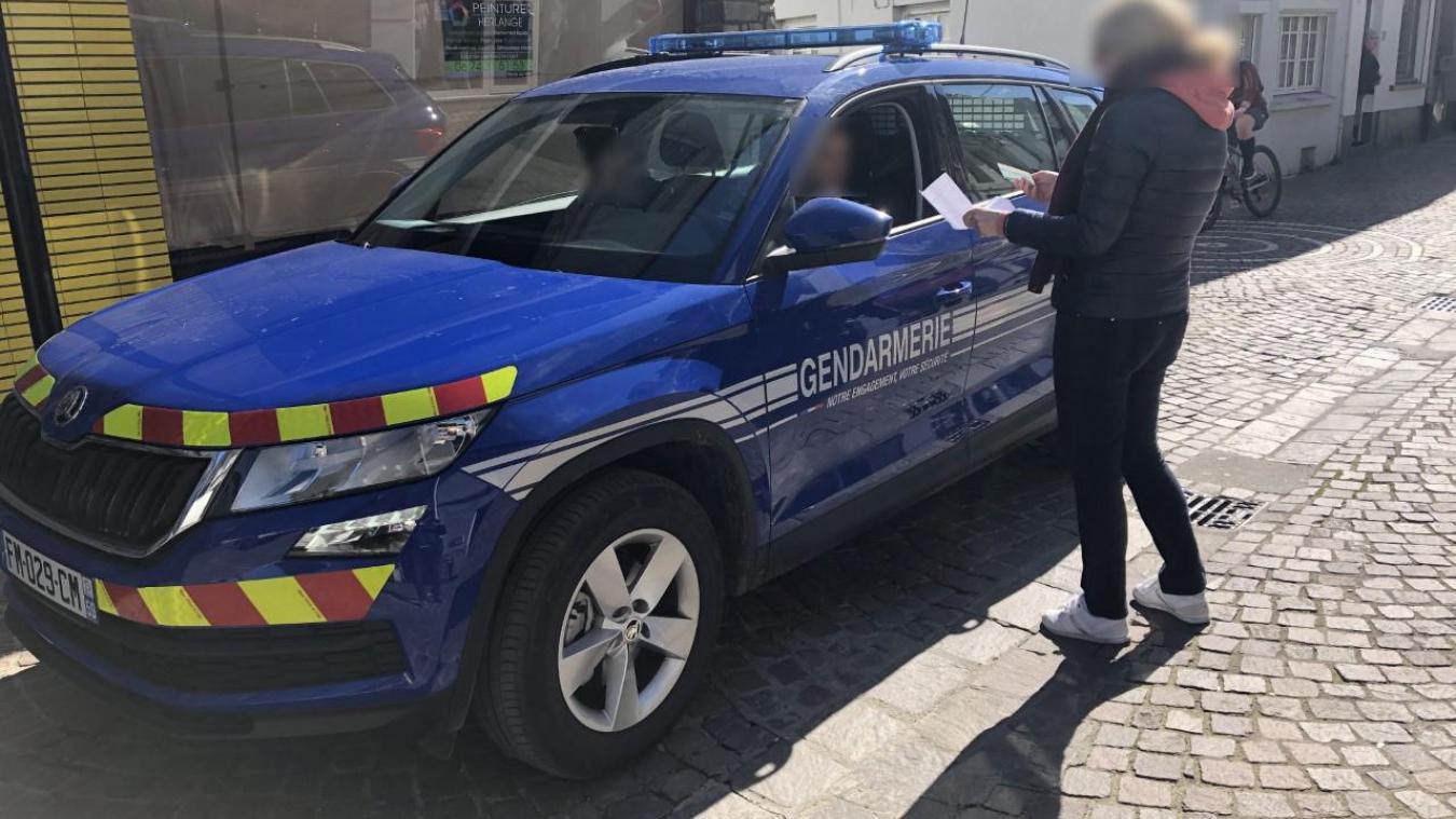 Montreuillois : la gendarmerie accentue les contrôles ce week-end
