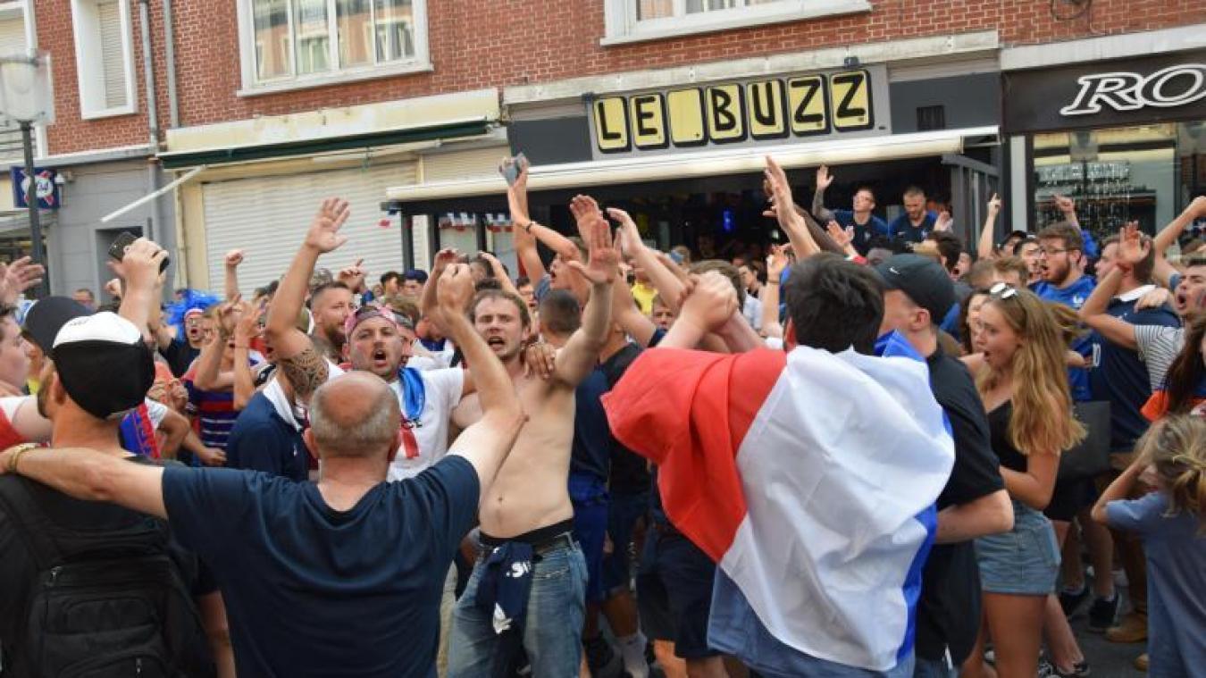 Fête interdite à Calais à la sortie du confinement ?