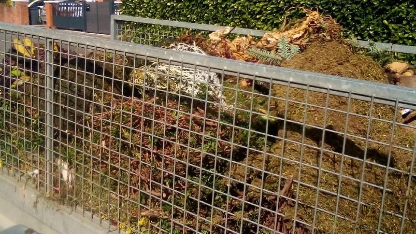 Douvrin: deux ramassages de déchets verts prévus