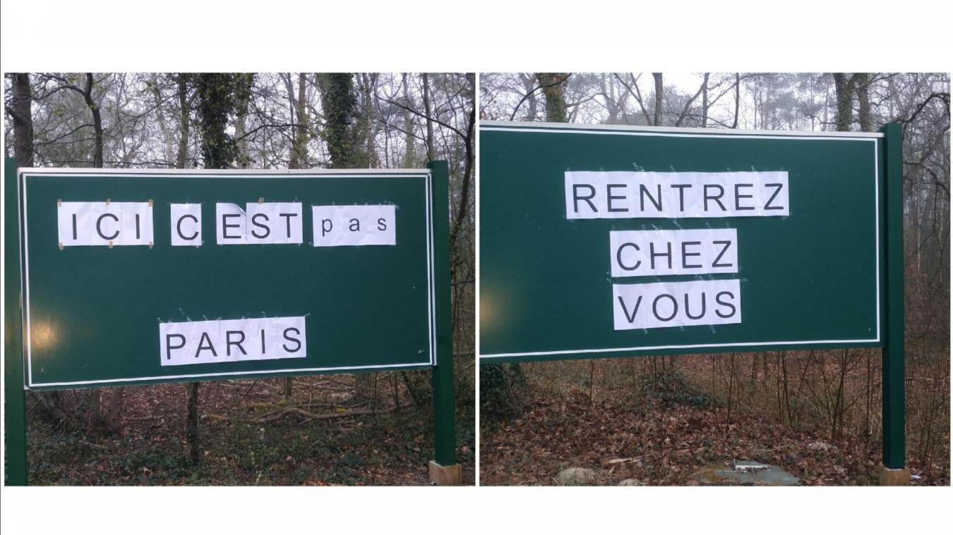 Le Touquet ne serait-il plus Paris-Plage?
