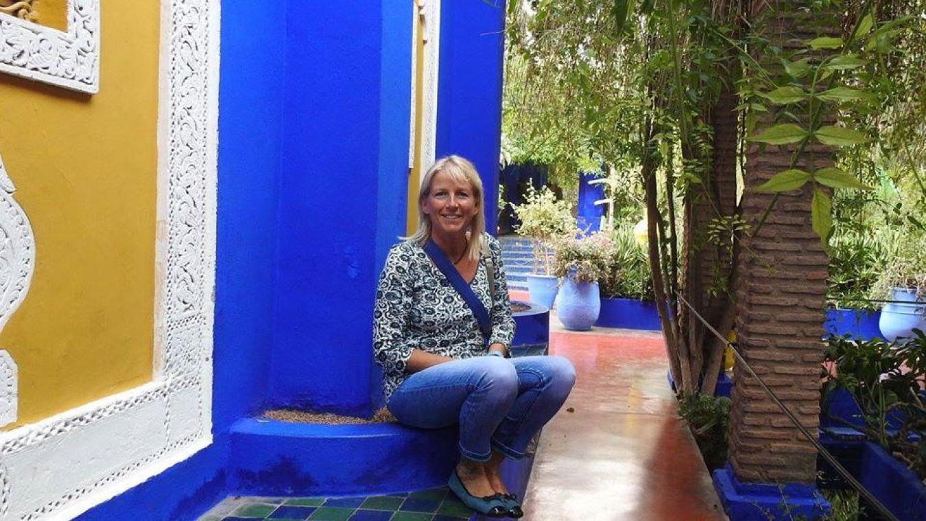 Nathalie Lestoquoy rêvait de Hawaï en famille.... Elle devra patienter quelques mois.