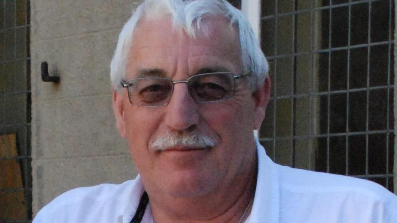 Hesdin : Maurice Dalle s'en est allé