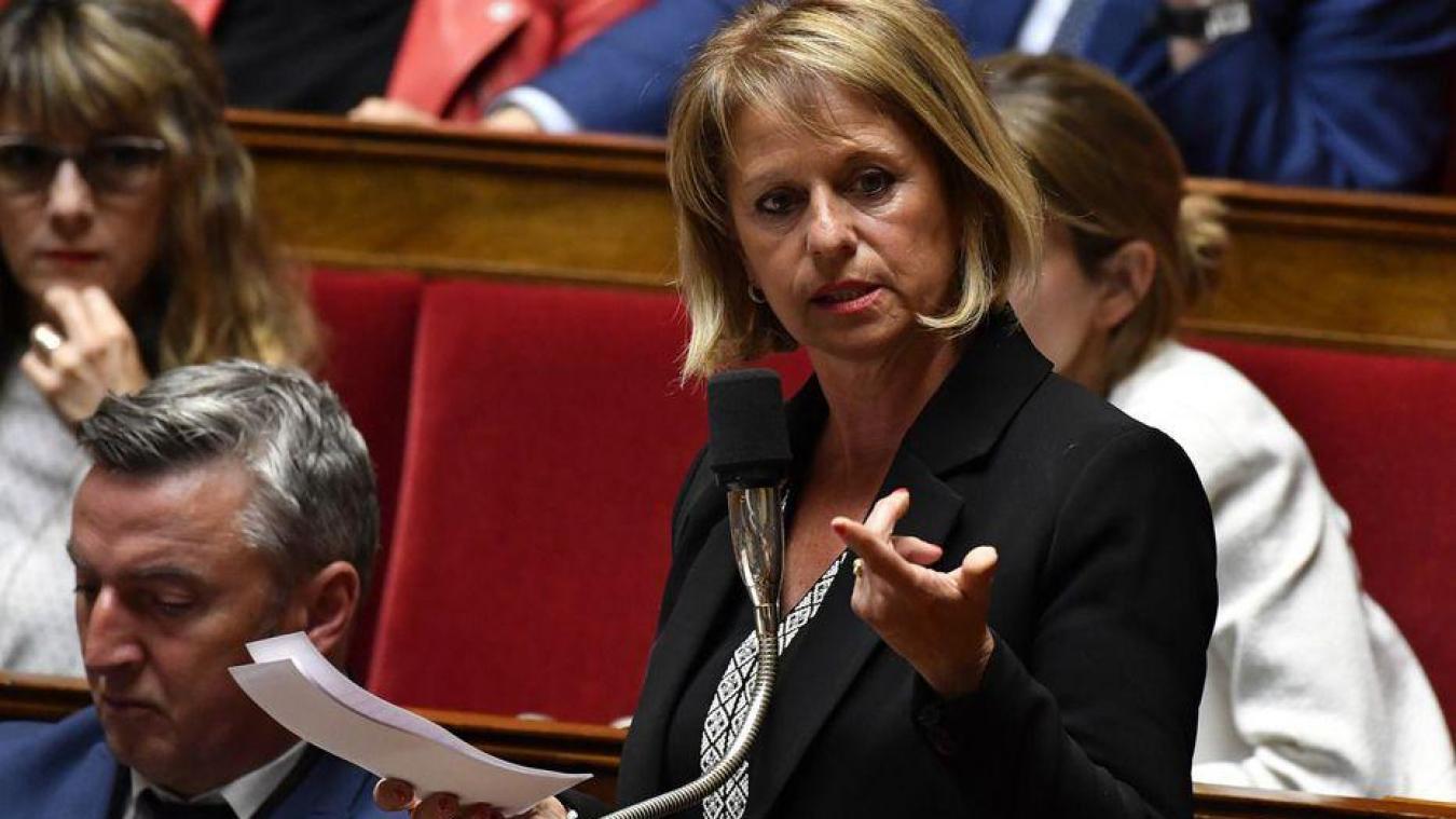 La députée En Marche Brigitte Bourguignon répond aux questions des lecteurs de Nord Littoral sur la gestion de la crise du coronavirus par le gouvernement.