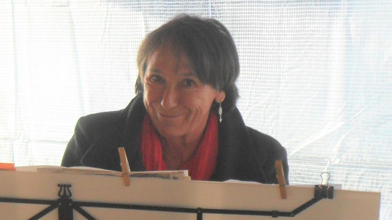 Desvres : décès de Michèle Neveux-Cadet, ancienne adjointe à la culture