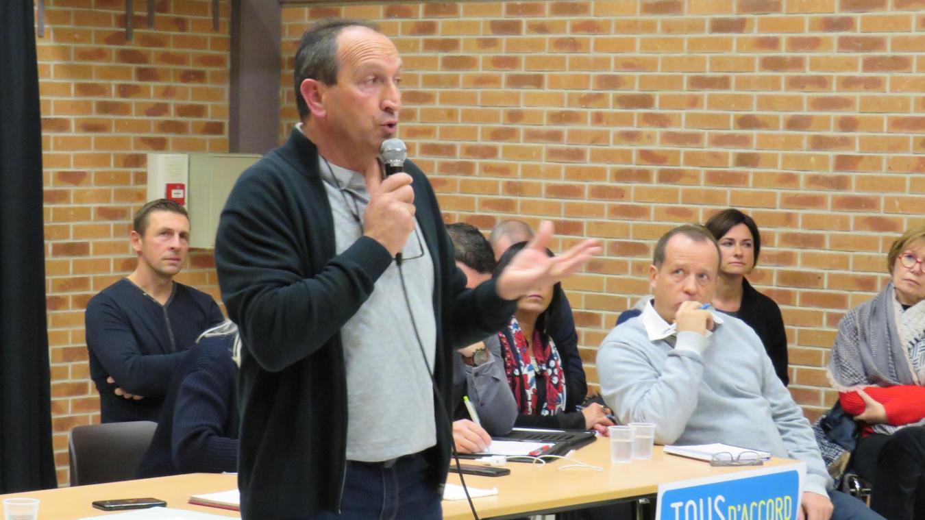 La liste emmenée par Stéphane Pinto demande l'annulation des résultats aux municipales.