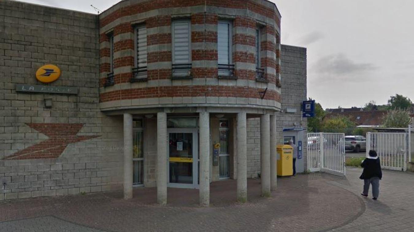 Dans l'auchellois, seuls les bureaux de poste de Calonne-Ricouart et d'Auchel restent ouverts.