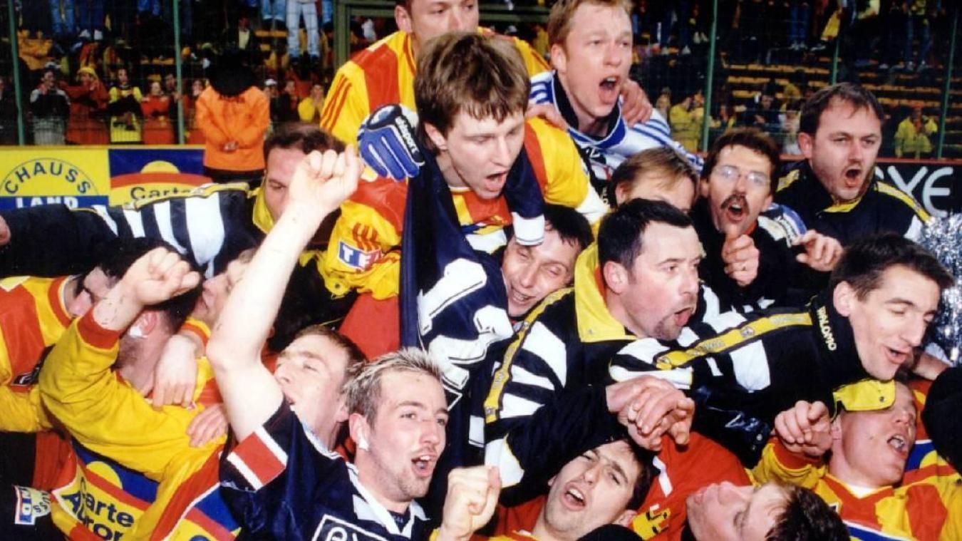 Les organisateurs ont été forcés d'annuler le match Calais-Nantes, match anniversaire de la Finale de la Coupe de France 2000, prévu le 6 juin au Stade de l'Epopée.