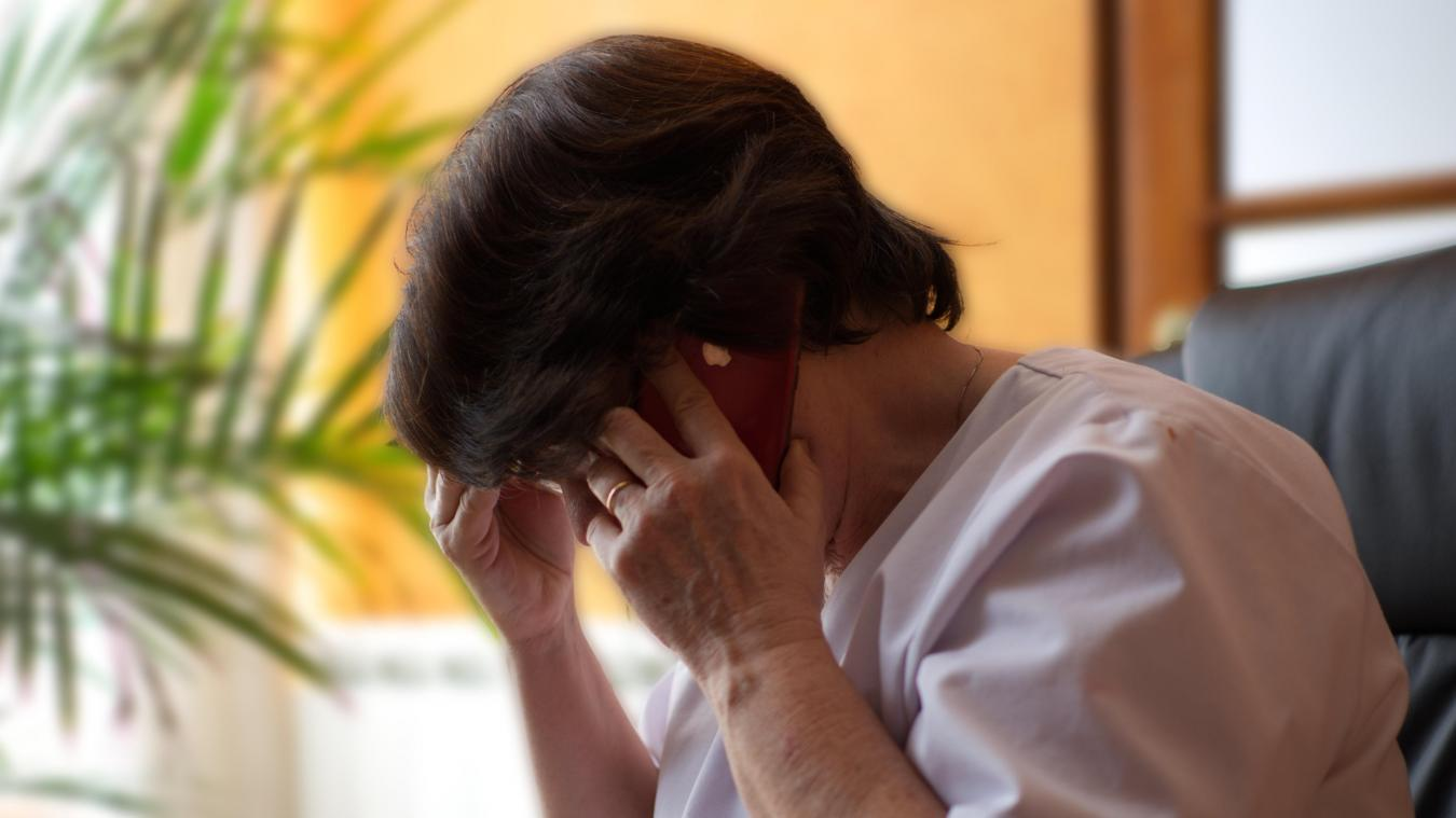 Les soignants du CHB et de l'Institut Albert-Calmette peuvent appeler la cellule téléphonique mise en place depuis le 25 mars, même si, de toute évidence, ils préfèrent appeler leurs collègues psychologues directement, sans passer par le numéro dédié.