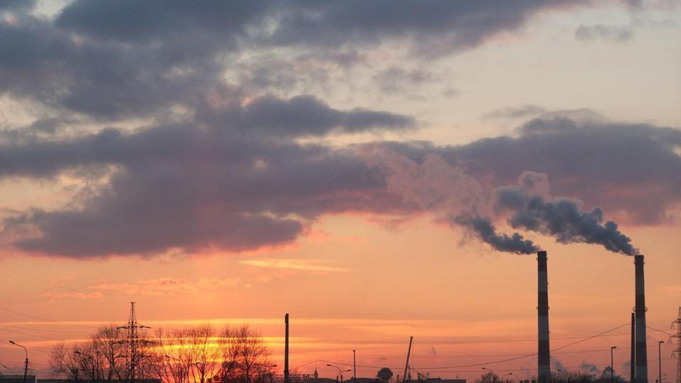 Un peu moins d'une semaine après, un second épisode de pollution est constaté dans le Dunkerquois et le Pas-de-Calais.