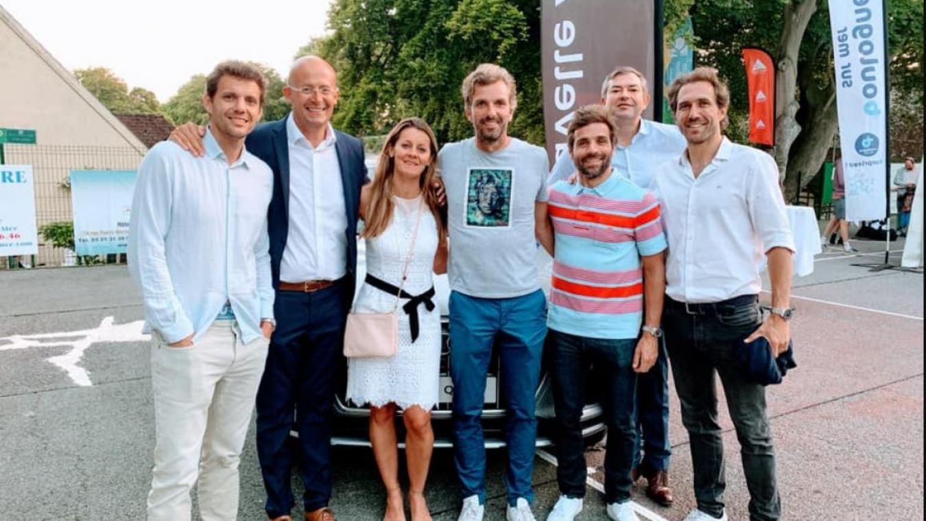 Tennis : le tournoi Audi annulé, une surprise de taille à la place